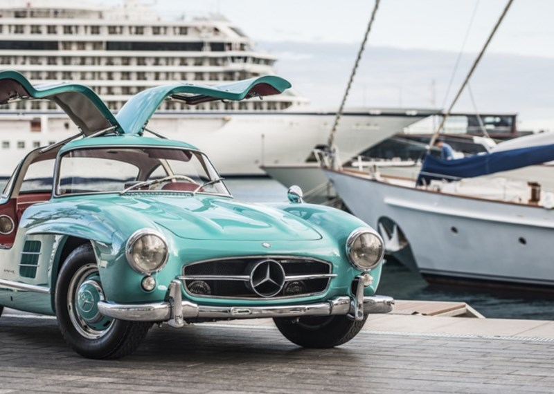 The Most Iconic Classic Cars