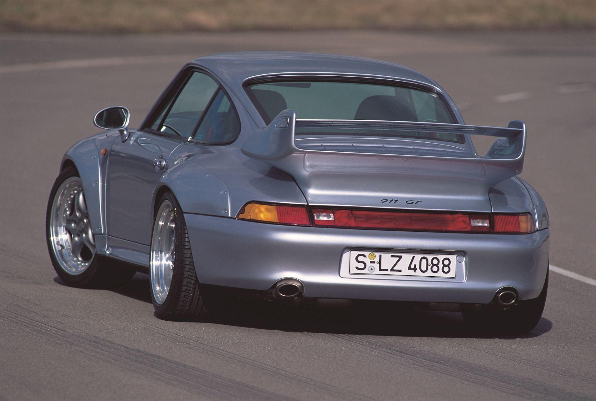 The Most Iconic Classic Cars | DM Historics