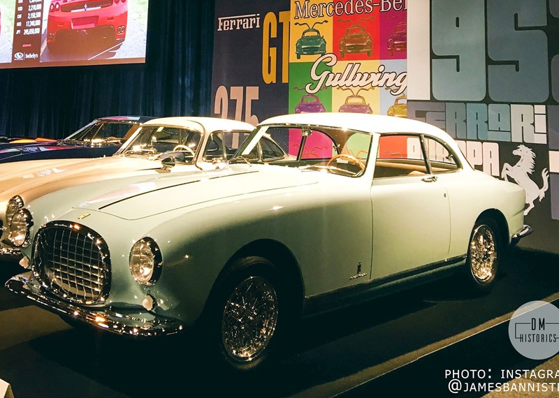 RM Sothebys London 2018 | Battered and Bruised in Battersea