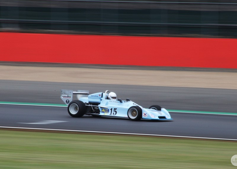 Silverstone Classic | DMR Historic Racing